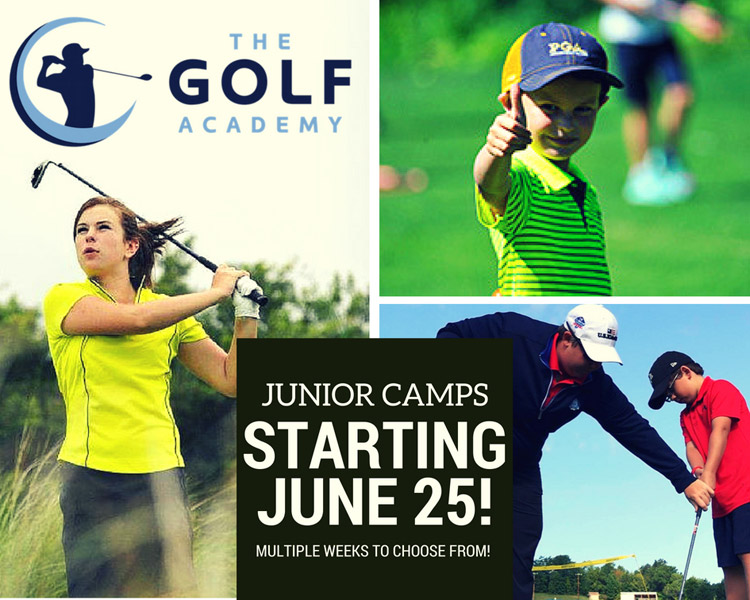 Junior Summer Camps