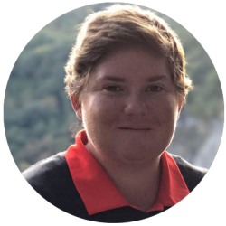 Lauren Tallman, PGA Director of Golf Instruction